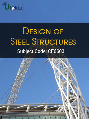 Design-Of-Steel-Structures-Important-questions-(CE6603)