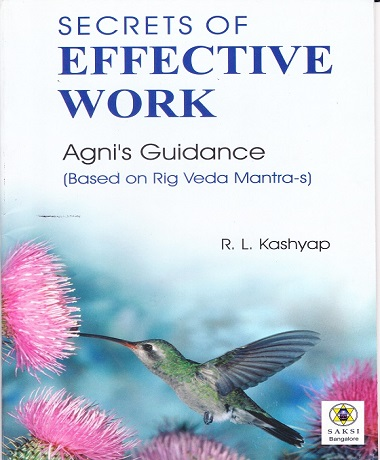 Secrets of Effective Work