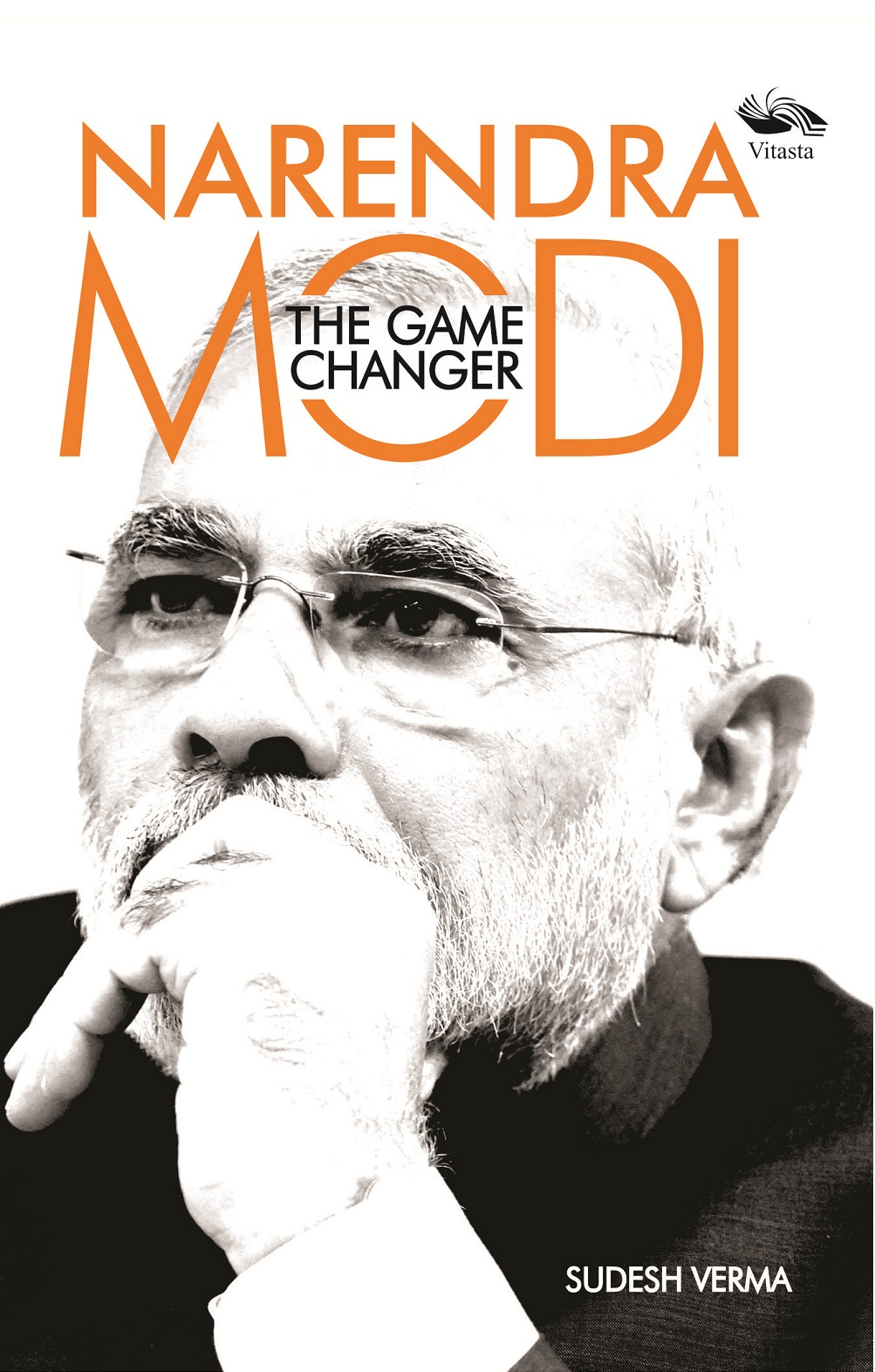 Narendra Modi - The Game Changer