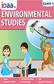 Environmental Studies Class III Preview
