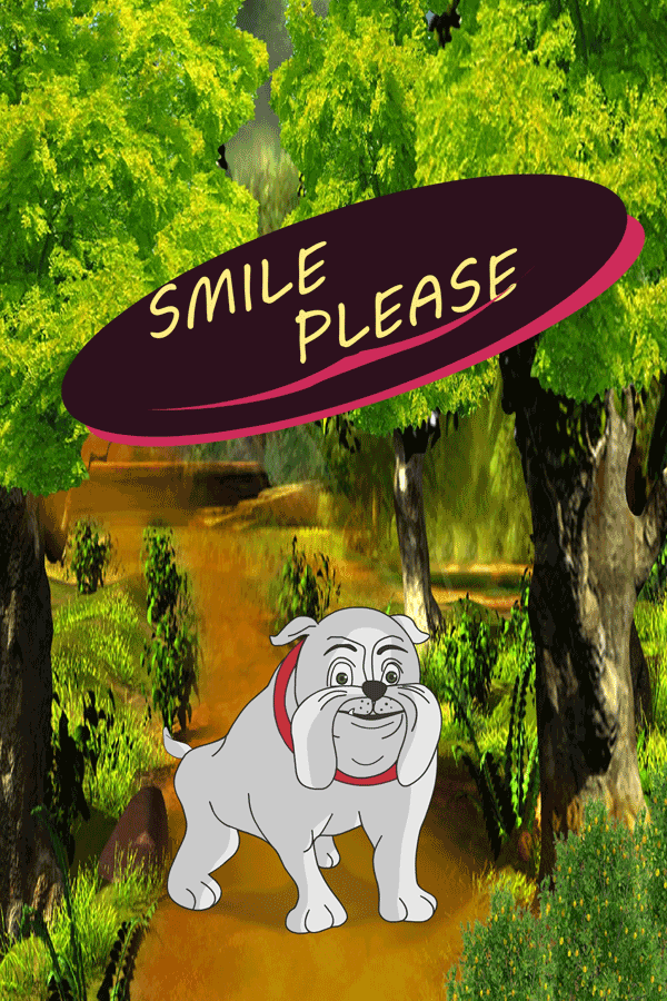 Smile-Please
