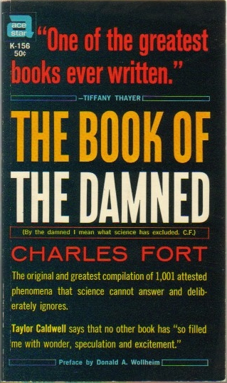 The-Book-of-the-Damned